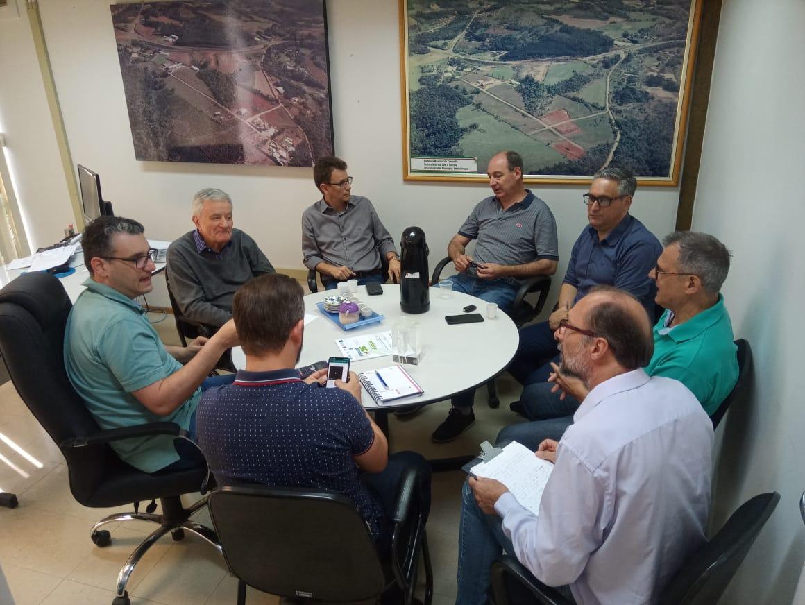 Reunião do CMDE confirma data do Troféu Migrante