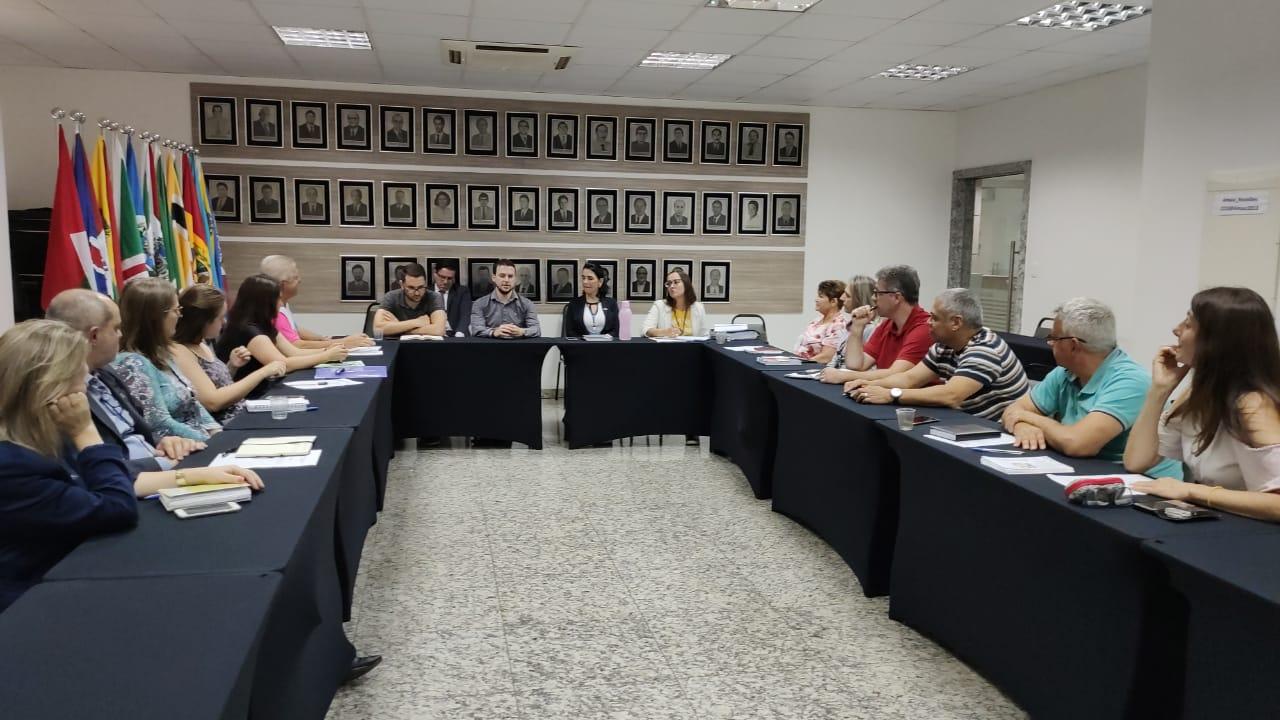 ACIC conta com duas vagas no Conselho Municipal de Saúde